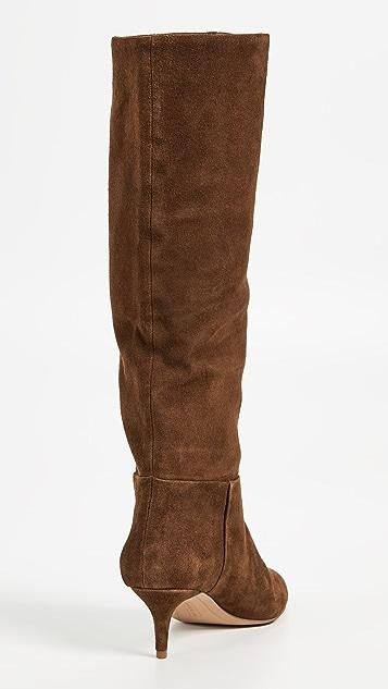 Steven Kirby Tall Boots