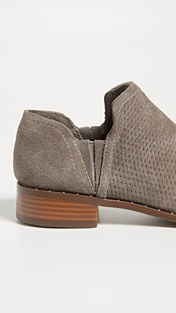 Steven Citron Perforated Shooties