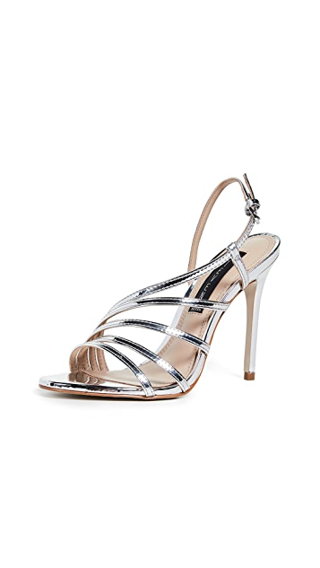 Steven Belize Strappy Sandals