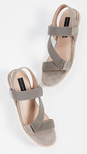 Steven Glyn Strappy Sandals
