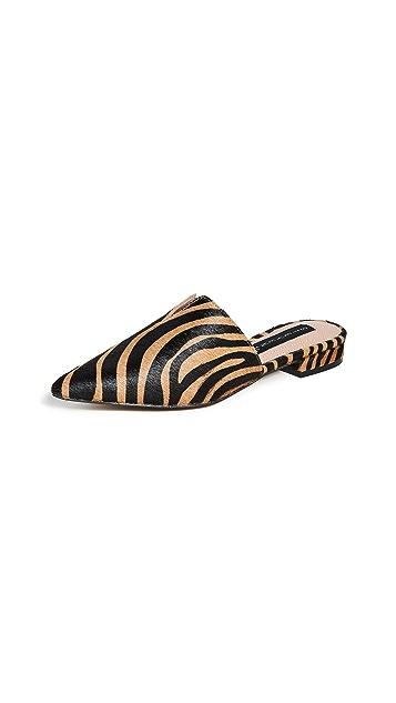 Steven Lauryn 尖头穆勒鞋