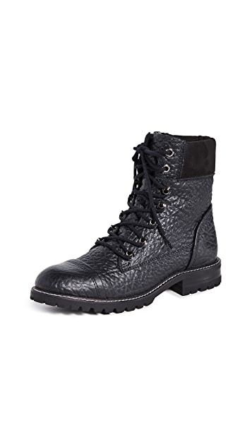 Steven Армейские ботинки Zofie