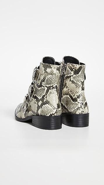 Steven Heller Boots