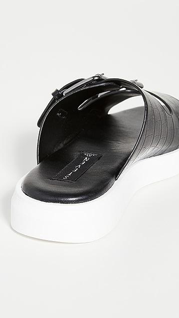 Steven Dunham Slides