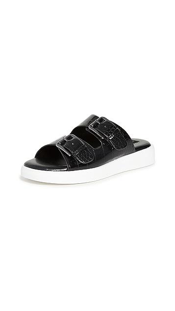 Steven Dunham 便鞋