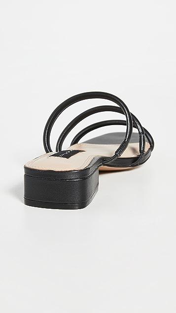 Steven Hades 凉拖鞋
