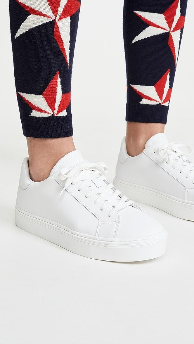 Steven Bass Sneakers | SHOPBOP | Black