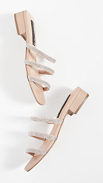 Steven Hades 凉鞋