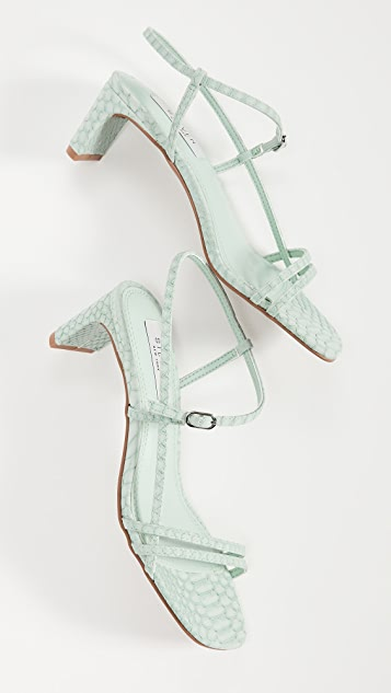 Steven Oceana 凉鞋