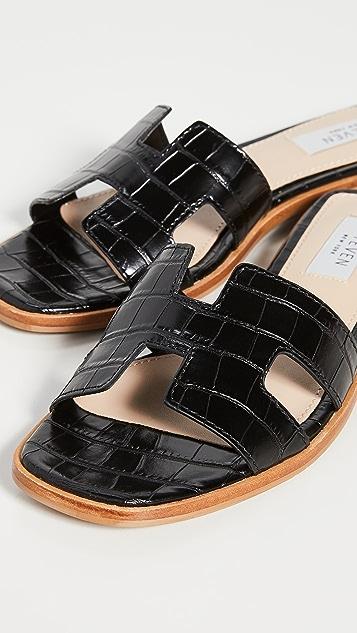 Steven Hadyn 凉拖鞋