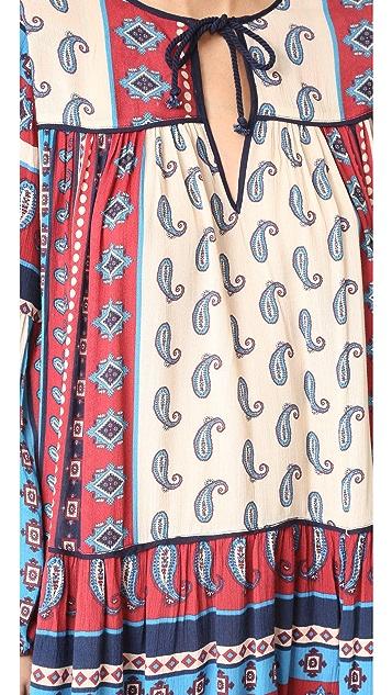 Suboo Arizona Cover Up Dress