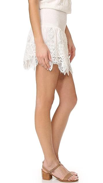 Suboo Prairie Skirt