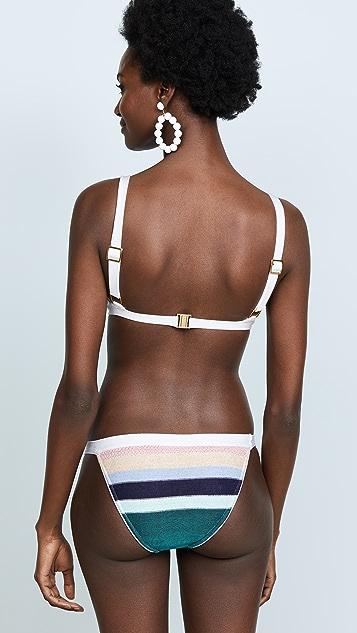 Suboo Paradiso Scoop Bikini Top