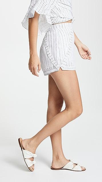 Suboo Tulum Shorts