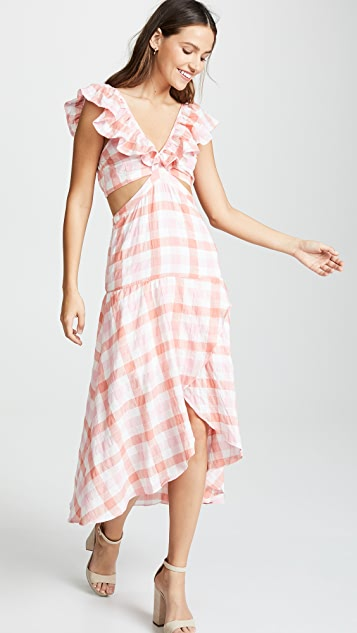 Suboo Sundown Maxi Dress