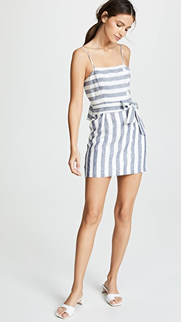 Suboo Newport Mini Dress