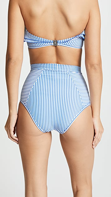 Suboo Solstice High Waisted Bottoms