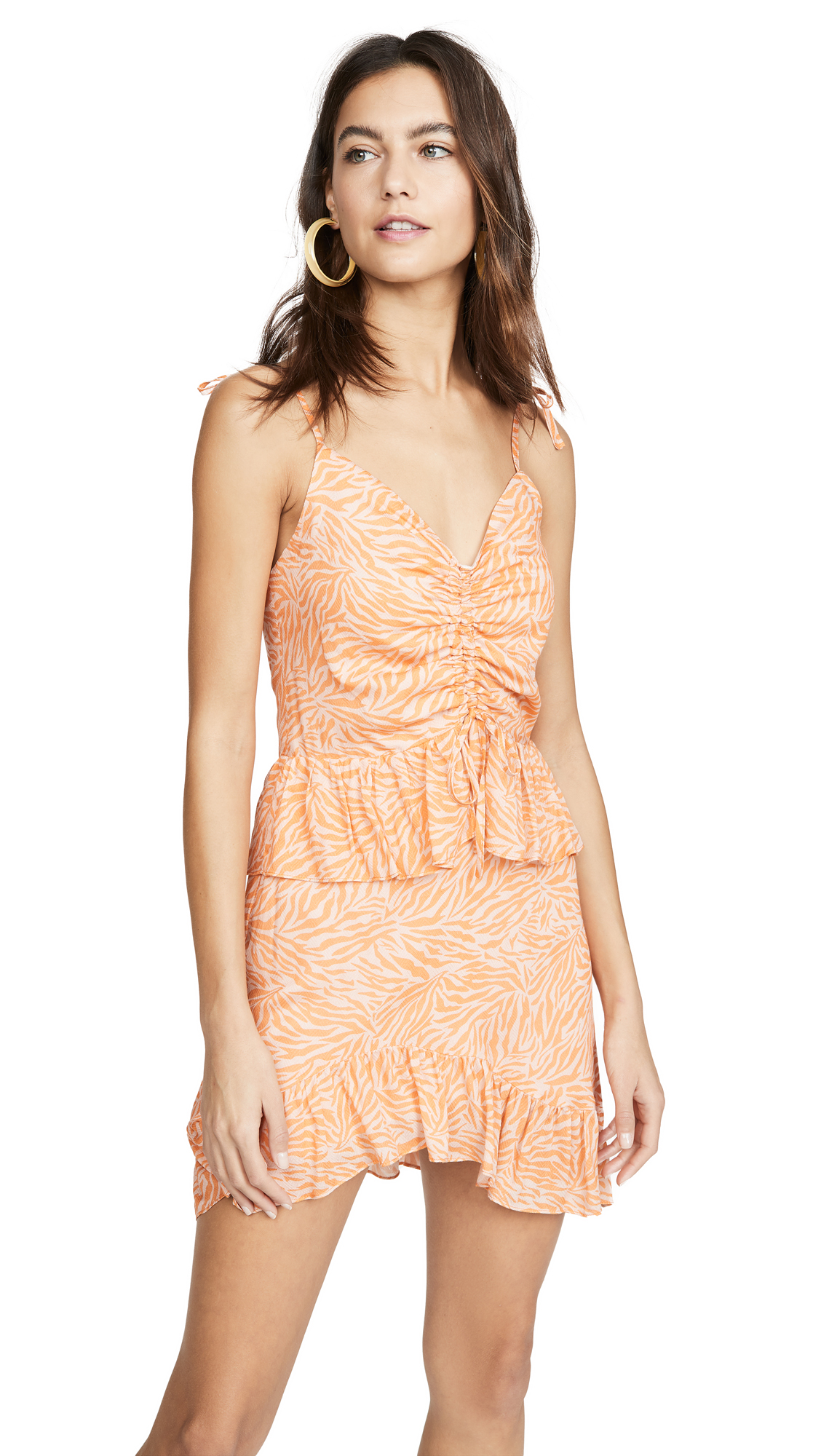 Suboo Sienna Mini Dress