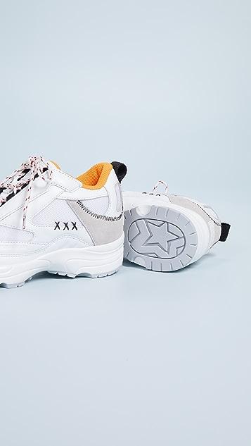 Suecomma Bonnie Colorblock Sneakers
