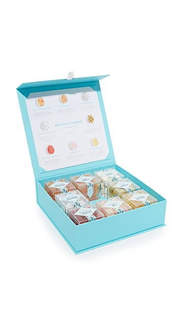 Sugarfina But First, Cocktails Candy Bento Box