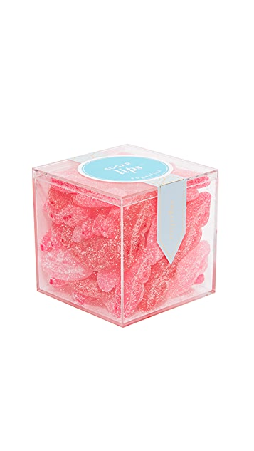 Sugarfina Sugar Lips Candy