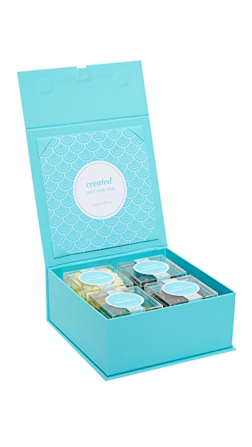 Sugarfina Aloha Summer Bento Box