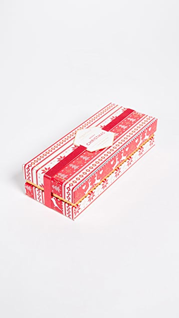 Sugarfina Merry Christmas Bento Box