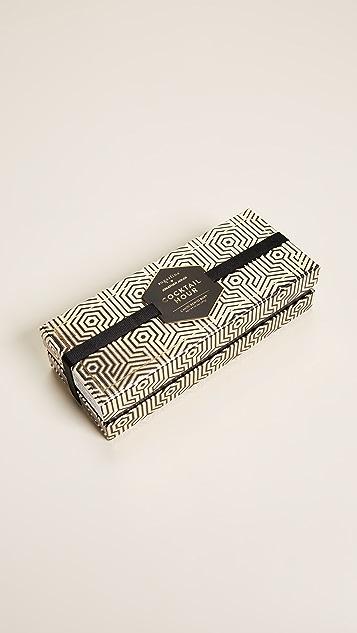 Sugarfina x Jonathan Adler Bento Box