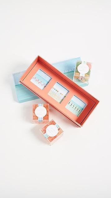 Sugarfina Gray Malin Bento Box
