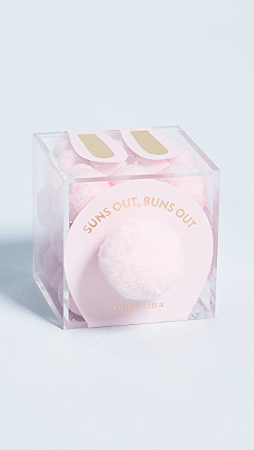 Sugarfina Suns Out, Buns Out Cube