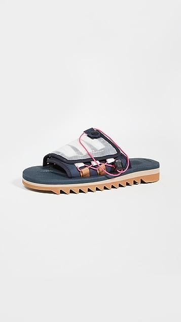 Suicoke Dao-2 Sandals