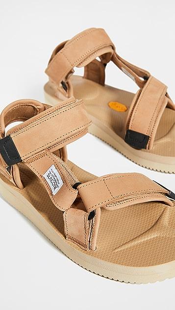 Suicoke Depa-V2NU Sandals