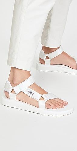 Suicoke - Depa-CAB Sandals