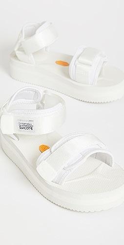 Suicoke - Cel-VPO 凉鞋