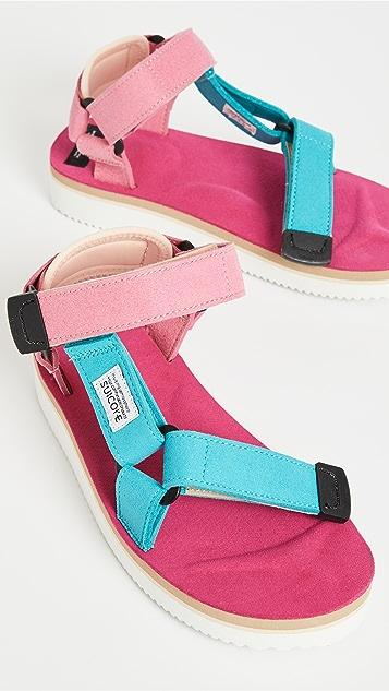 Suicoke Depa-ECS Sandals