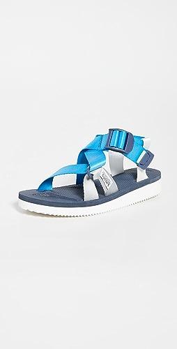 Suicoke - Chin2-CAB Sandals
