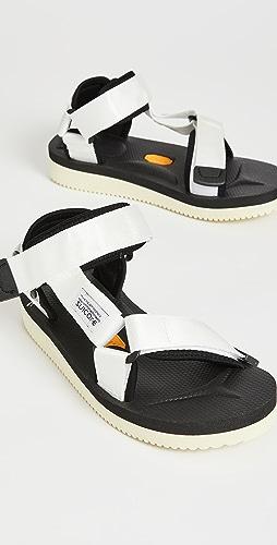 Suicoke - Depa-V2 凉鞋