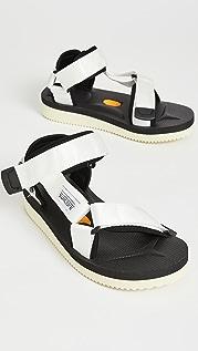 Suicoke Depa-V2 凉鞋