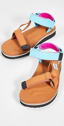 Suicoke - Depa Sandals