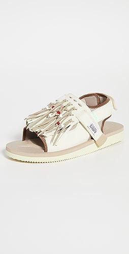 Suicoke - WAS-4Ab Sandals