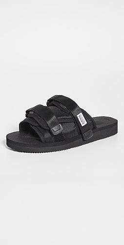 Suicoke - Moto-Cab Sandals