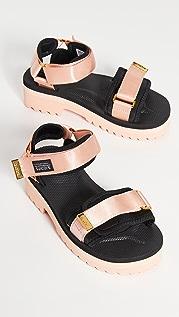 Suicoke Cel-Taab Sandals