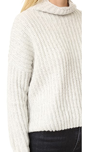 Suncoo Poppy Sweater