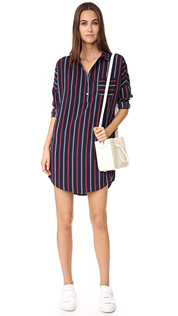 Suncoo Celanie Shirtdress