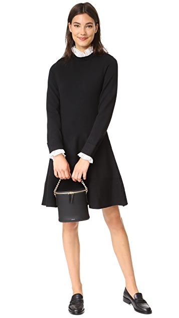 Suncoo Corinne Sweater Dress