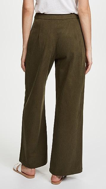 Suncoo Jade Pants