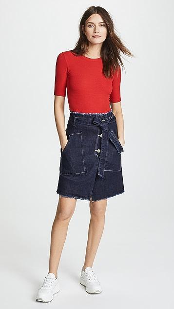 Suncoo Jupe Flora Skirt