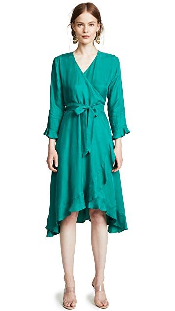 Suncoo Clarisse Robe Dress