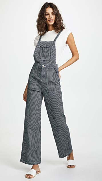 Theo Overalls by Suncoo