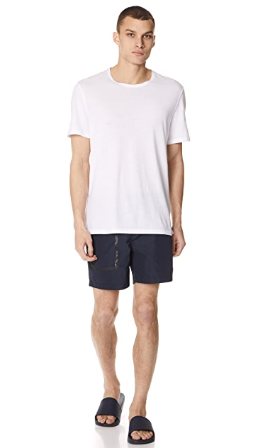 SUNDEK Board Shorts with Pocket